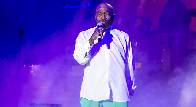 Fantastic Voyage 2018, Featuring The O'Jays and The Isley Brothers