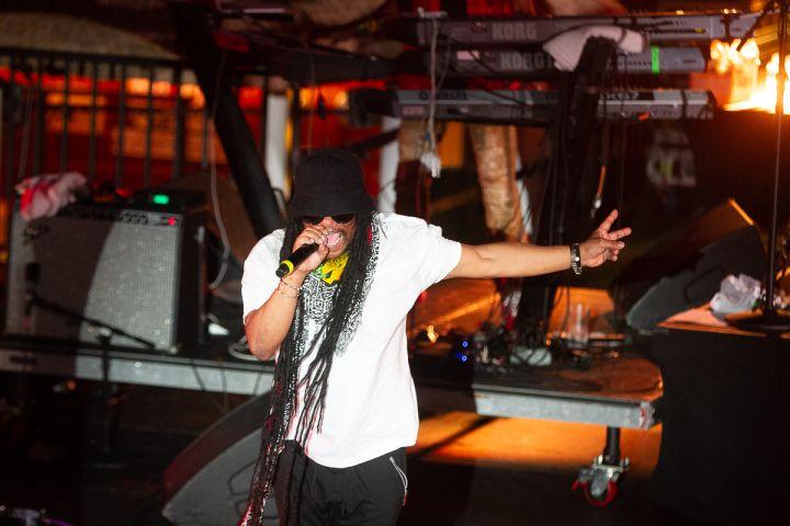 Fantastic Reggae with Maxi Priest