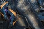 Jeans & Bling