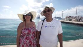 Cruise Testimonial Video