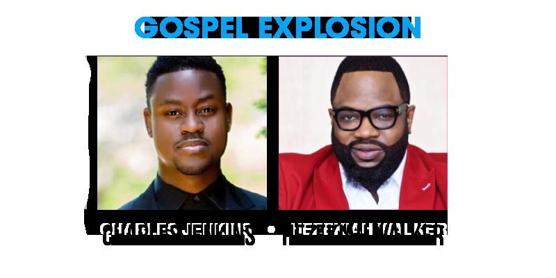 FV Gospel Entertainment