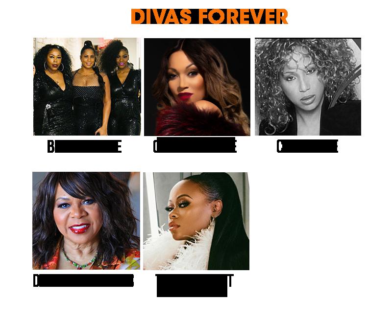 FV21 Creative Divas Forever