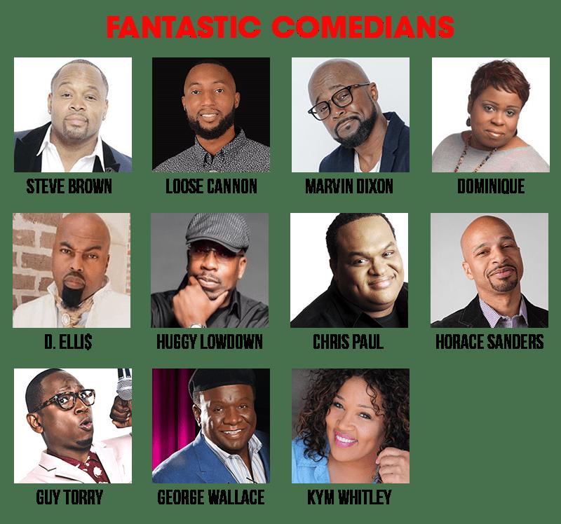 FV21 Creative Comedians