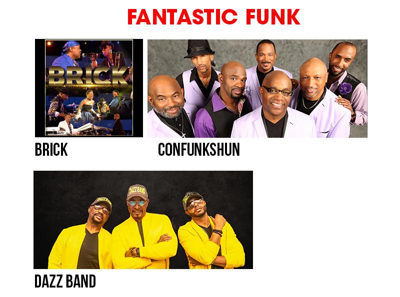 FV21 Creative Funk